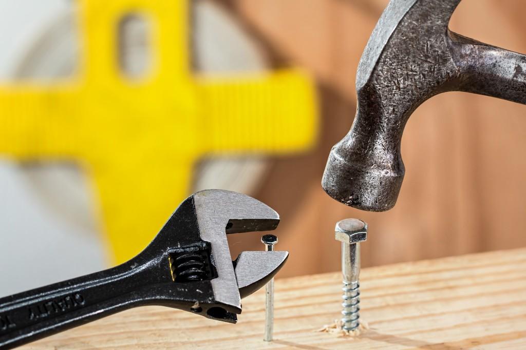 Diese Werkzeuge braucht der Heimwerker!   Leisten-Outlet