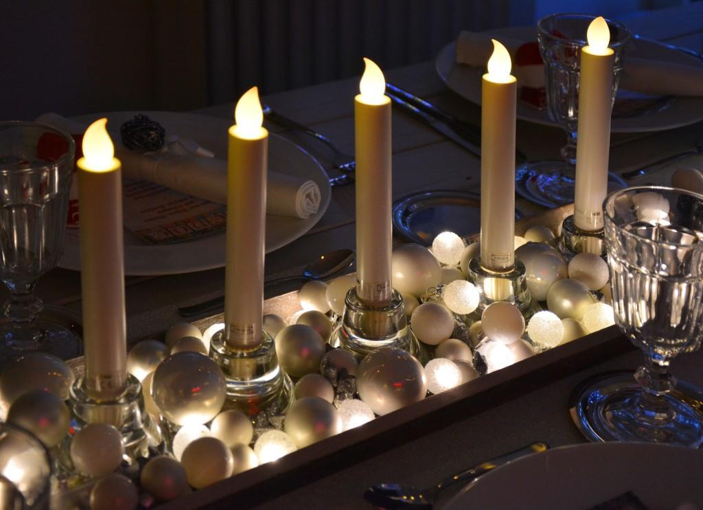 Lichterglanz Und W Rme Deko Im Advent Leisten Outlet