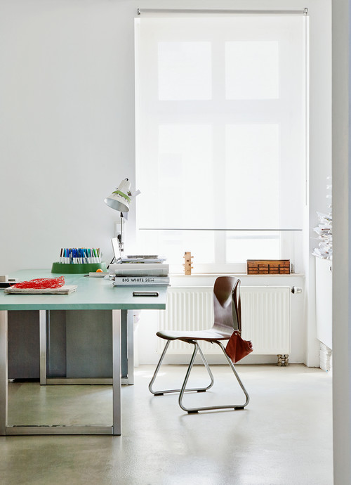 Schreibtisch Position Kinderzimmer