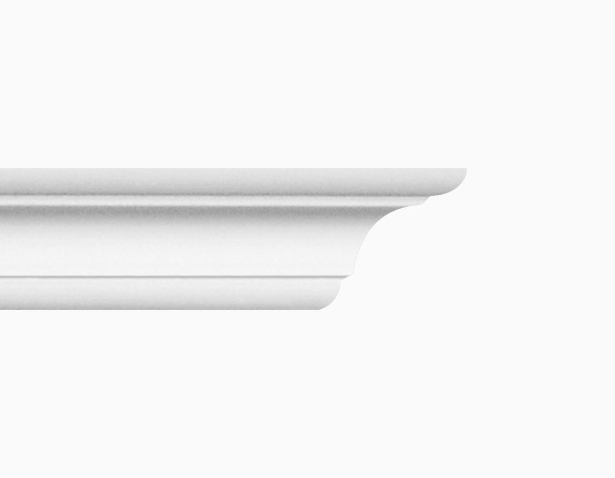 Styropor Material Deckenleisten Leisten Outlet