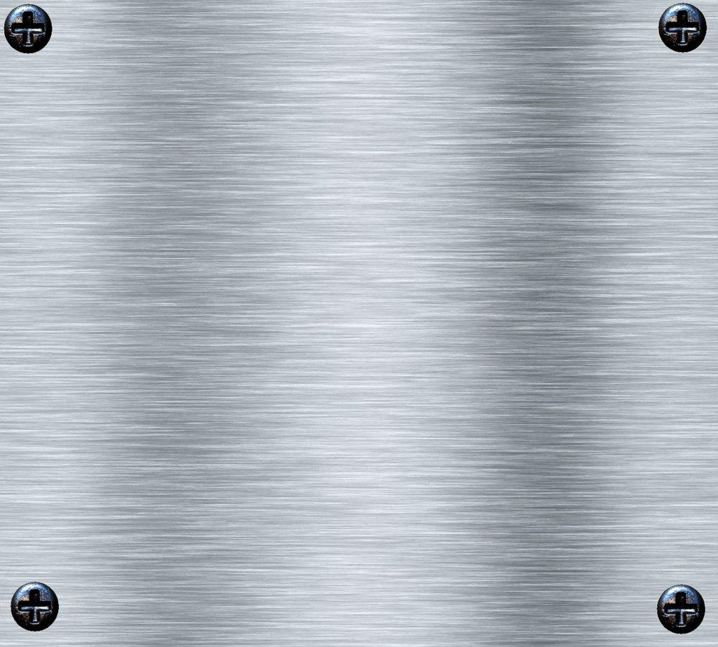Metall Oberfläche