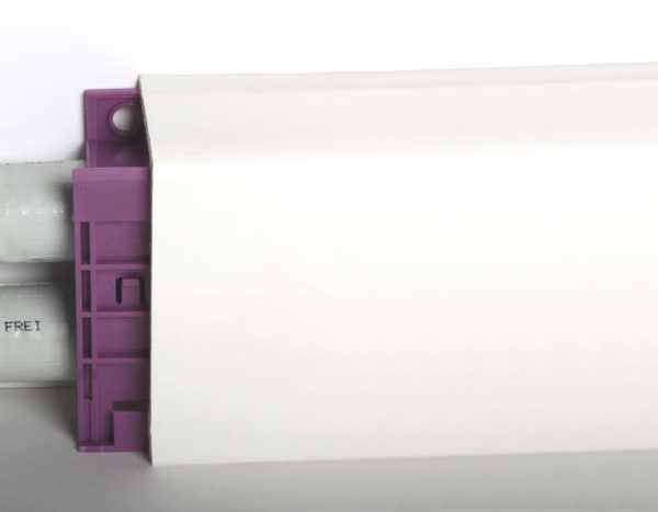 rohrverkleidung kunststoff designabdeckung rohrverkleidung f r zweirohr hahnblock 50 mm ebay. Black Bedroom Furniture Sets. Home Design Ideas