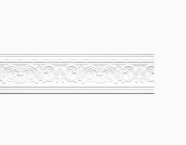 Deckenleiste 100 x 112 mm – Typ Simone